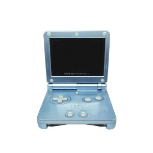 Console Game Boy Advance SP Azul Pérola - Nintendo