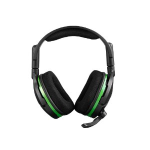 Headset Turtle Beach Stealth 600 Preto sem fio - Xbox One