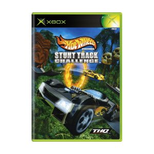 Jogo Hot Wheels: Stunt Track Challenge - Xbox