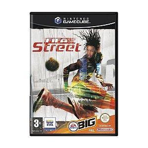 Jogo FIFA Street - GameCube (Europeu)