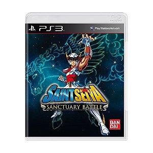 Jogo Saint Seiya: Sanctuary Battle - PS3