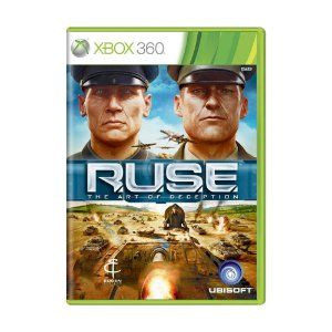 Jogo Ruse: The Art Of Deception - Xbox 360