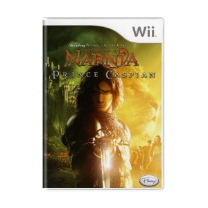 Jogo The Chronicles of Narnia: Prince Caspian - Wii