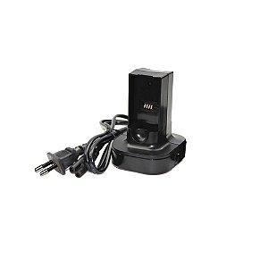 Base Carregadora Dupla para Baterias com fio - Xbox 360