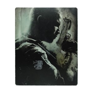 Jogo Call of Duty: Black Ops II (SteelCase) - PS3