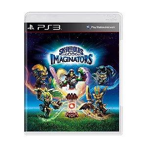 Jogo Skylanders Imaginators - PS3
