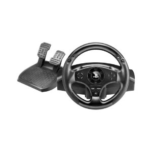Volante Thrustmaster T80 Racing Wheel - PS3 e PS4