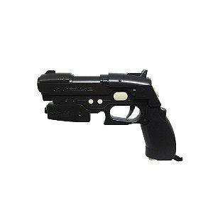 Pistola Namco GunCon 2 com fio - PS2