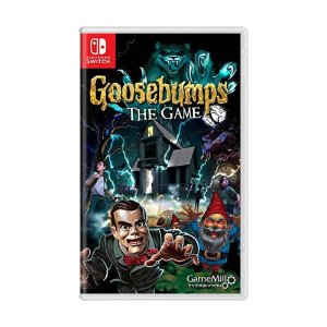 Jogo Goosebumps: The Game - Switch