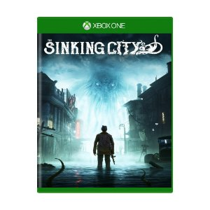 Jogo The Sinking City - Xbox One