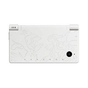 Console Nintendo DSi (Edição Pokémon White ) - Nintendo (Europeu)