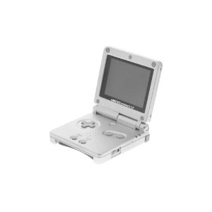 Console Game Boy Advance SP Prata - Nintendo