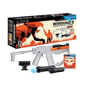 Jogo Resistance 3 (Doomsday Edition) - PS3