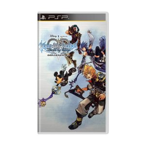 Jogo Kingdom Hearts: Birth by Sleep - PSP