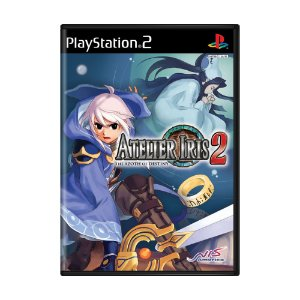 Jogo Atelier Iris 2: The Azoth of Destiny - PS2