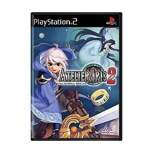 Jogo Atelier Iris 2: The Azoth of Destiny - PS2