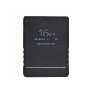 Memory Card Paralelo 16MB - PS2