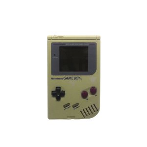 Console Game Boy Classic - Nintendo