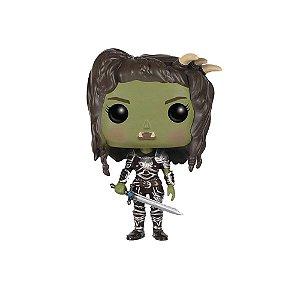 Boneco Garona 286 (Warcraft) - Funko Pop!