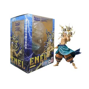 Action Figure One Piece: Enel - Figuarts Zero