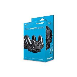 Base Carregadora Dual Power Dock DreamGEAR - PS4