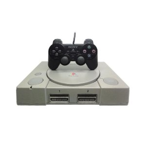 Console PlayStation 1 FAT SCPH-9001 - Sony