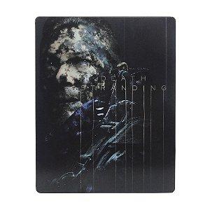 Jogo Death Stranding (SteelCase) - PS4