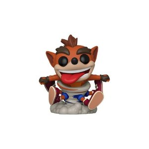 Boneco Crash Bandicoot 532 - Funko Pop!