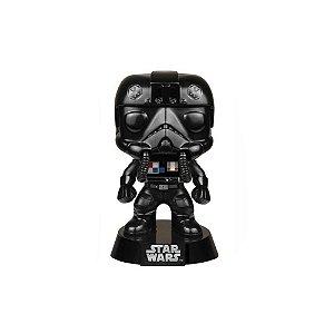 Boneco Tie Figth Pilot 51 (Star Wars) - Funko Pop!