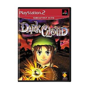 Jogo Dark Cloud - PS2