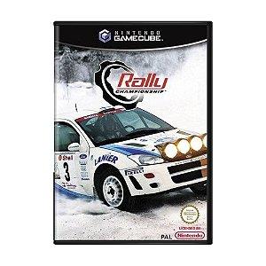 Jogo Rally Championship - GameCube (Europeu)