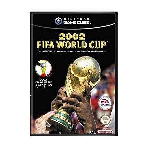 Jogo 2002 FIFA World Cup - GameCube (Europeu)