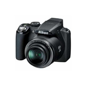 Câmera CoolPix P90 - Nikon