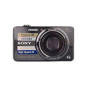 Câmera Digital Cyber Shot WX100 - Sony