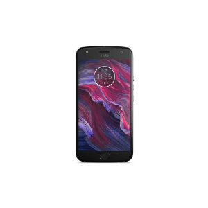 "Smartphone Motorola Moto X4 32GB 12MP Tela 5,2"" Preto"