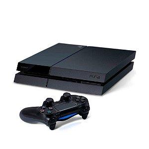Console PlayStation 4 500GB - Sony