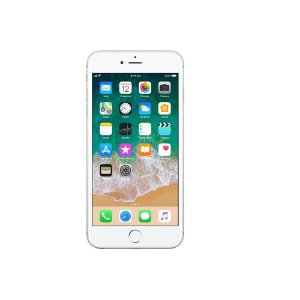 iPhone 6s Prata 16GB - Apple