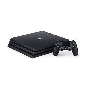 Console PlayStation 4 Pro 2TB - Sony
