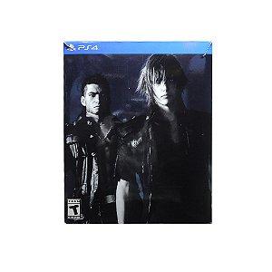 Jogo Final Fantasy XV (Ultimate Collector's Edition) - PS4