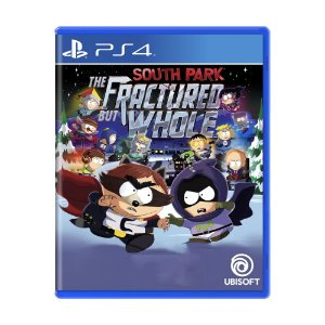 Jogo South Park: The Fractured But Whole - PS4