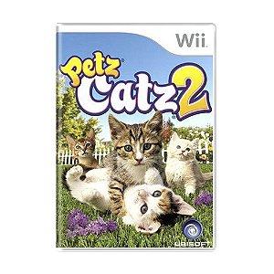 Jogo Petz: Catz 2 - Wii