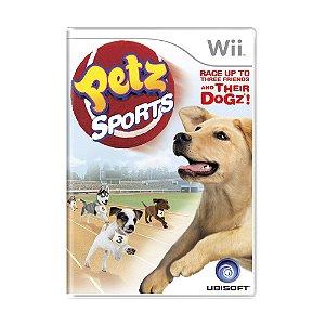 Jogo Petz Sports - Wii