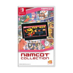 Jogo Namcot Collection - Switch