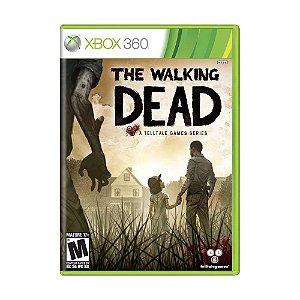 Jogo The Walking Dead: A Telltale Games Series - Xbox 360