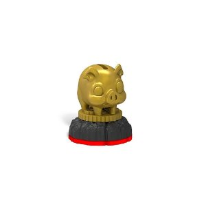 Boneco Skylanders Trap Team: Piggy Bank