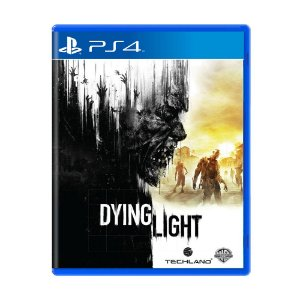 Jogo Dying Light - PS4
