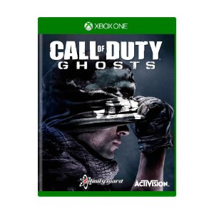 Jogo Call of Duty: Ghosts - Xbox One