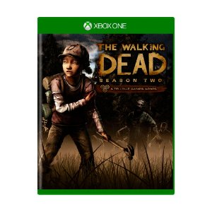 Jogo The Walking Dead: Season Two - Xbox One