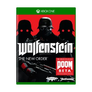 Jogo Wolfenstein: The New Order - Xbox One