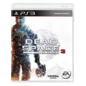 Jogo Dead Space 3 - PS3